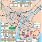 赤穂シティマラソン大会2018交通規制の場所や時間について!バス運休情報も!
